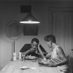 Carrie Mae Weems, Kitchen Table Series, 1990