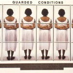 Lorna Simpson, Guarded Conditions, 1989