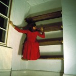 Lucy Gunning, Climbing Around My Room, 1993