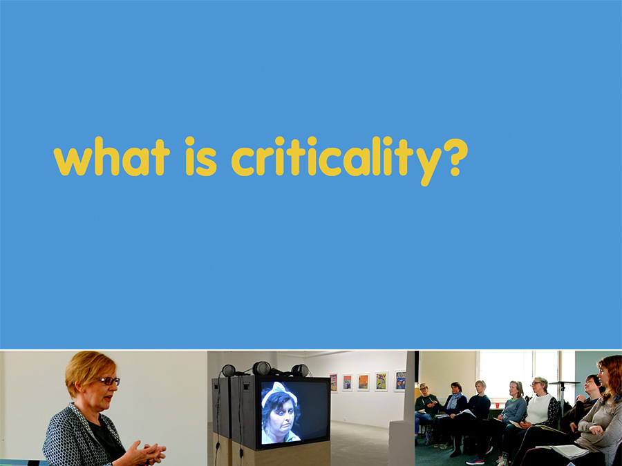 what-is-criticality